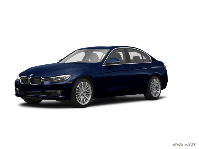 2015 BMW 328i Vehicle Photo in League City , TX 77573