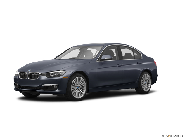 2015 BMW 328i Vehicle Photo in Mission, TX 78572
