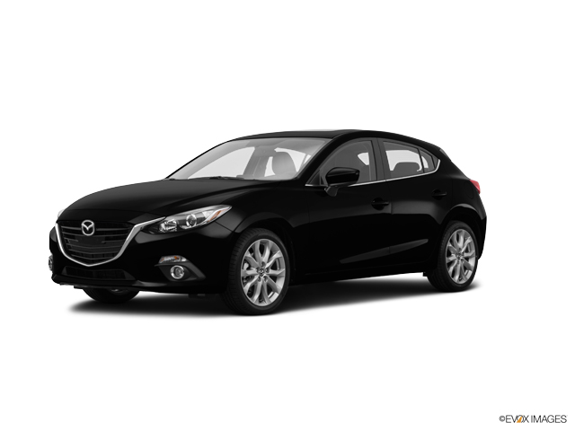 2015 Mazda Mazda3 Vehicle Photo in Inver Grove Heights, MN 55077