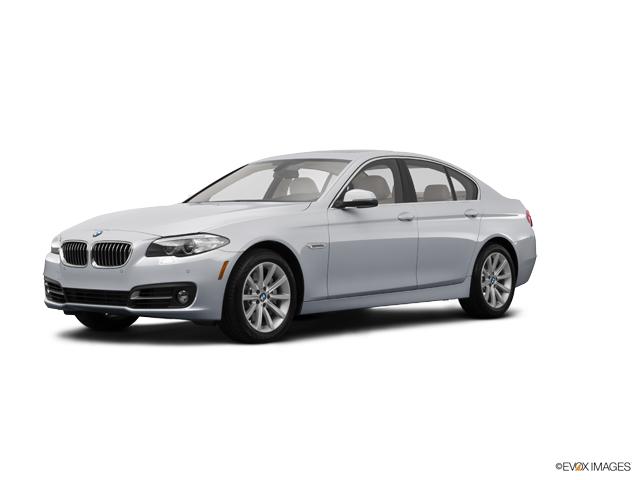 2015 BMW 535i xDrive Vehicle Photo in Charleston, SC 29407