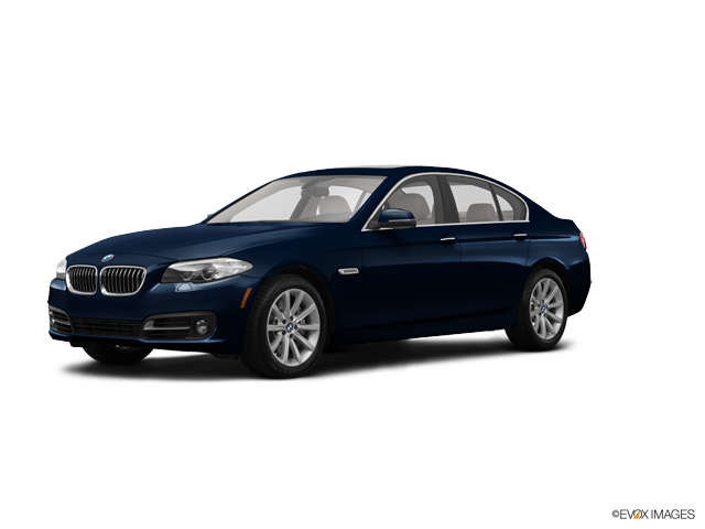 2015 BMW 535i xDrive Vehicle Photo in Joliet, IL 60435