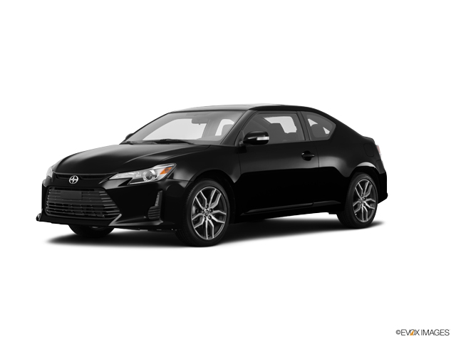 2015 Scion tC Vehicle Photo in Melbourne, FL 32901