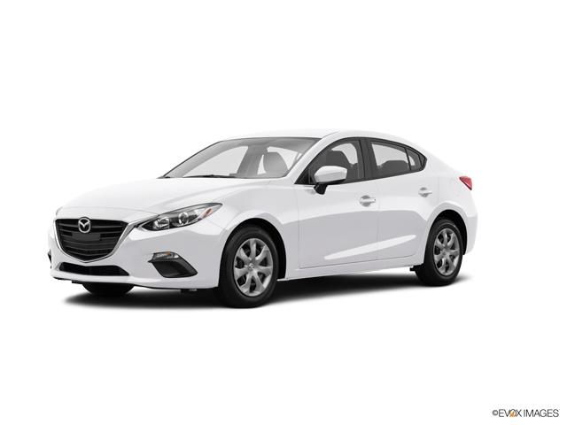 2015 Mazda Mazda3 Vehicle Photo in Bowie, MD 20716