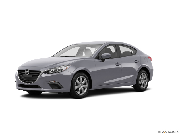 2015 Mazda Mazda3 Vehicle Photo in Honolulu, HI 96819