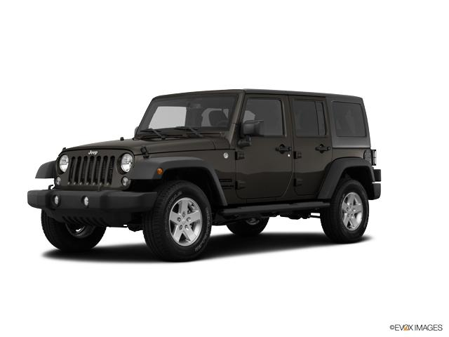 2015 Jeep Wrangler Unlimited Vehicle Photo in Cape May Court House, NJ 08210