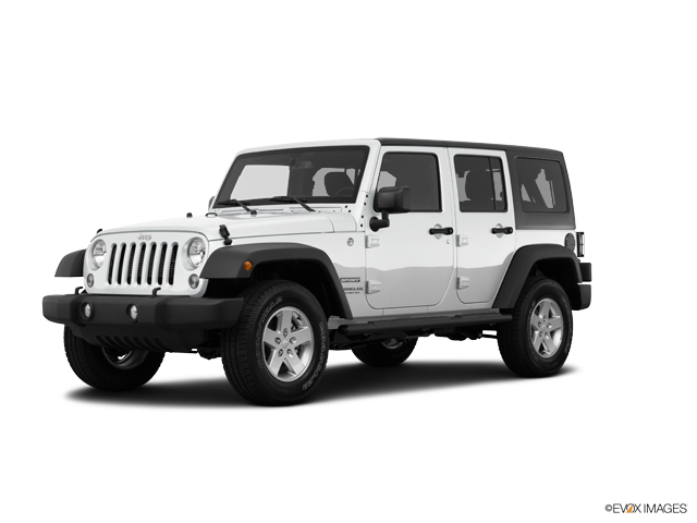 2015 Jeep Wrangler Unlimited Vehicle Photo in Trevose, PA 19053
