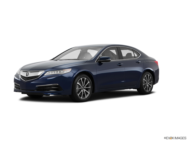 2015 Acura TLX Vehicle Photo in Bowie, MD 20716