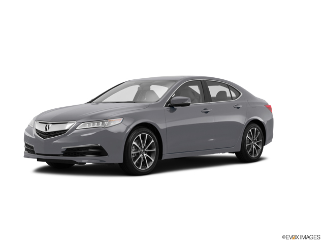 2015 Acura TLX Vehicle Photo in CONCORD, CA 94520