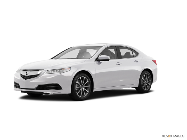 2015 Acura TLX Vehicle Photo in Willow Grove, PA 19090