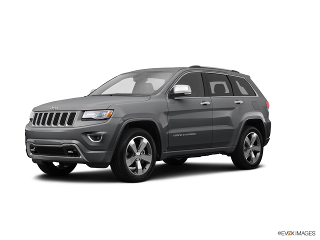 2015 Jeep Grand Cherokee Vehicle Photo In Salt Lake City, UT 84119