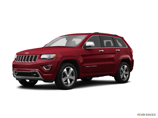 2015 Jeep Grand Cherokee Vehicle Photo in Richmond, VA 23231