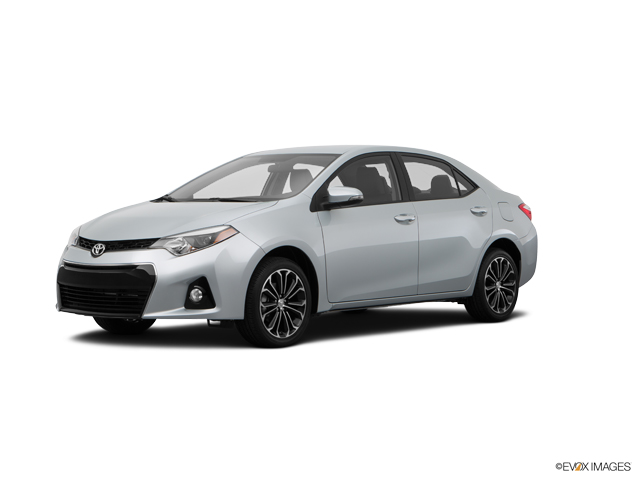 2015 Toyota Corolla Vehicle Photo in North Charleston, SC 29406