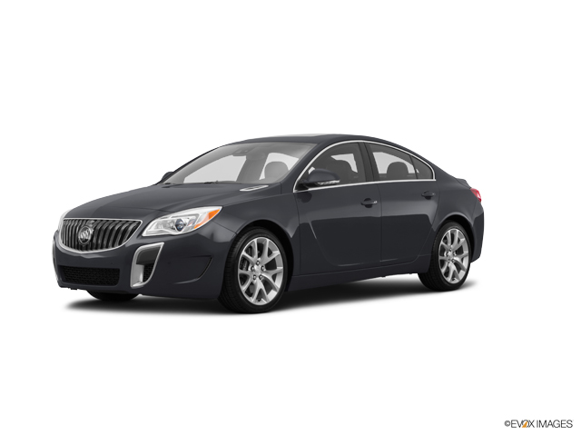 2015 Buick Regal Vehicle Photo in Painesville, OH 44077