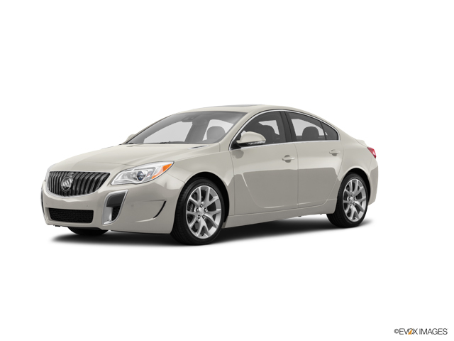 2015 Buick Regal Vehicle Photo in Jacksonville, FL 32216