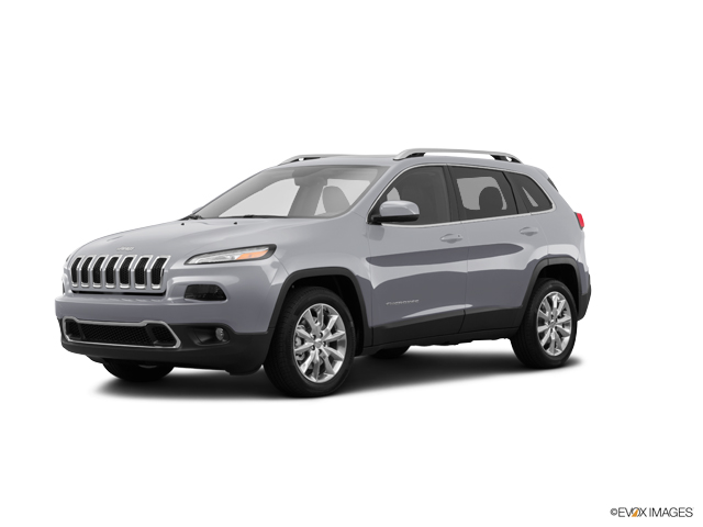 2015 Jeep Cherokee Vehicle Photo in Decatur, IL 62526