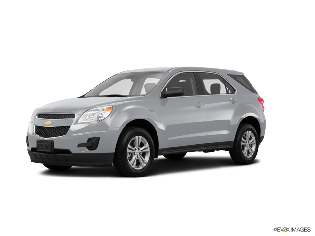2015 Chevrolet Equinox Vehicle Photo in Beaufort, SC 29906