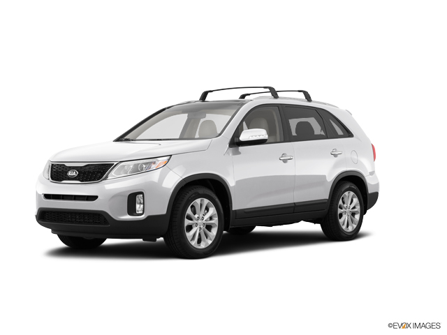 2015 Kia Sorento Vehicle Photo in Wendell, NC 27591