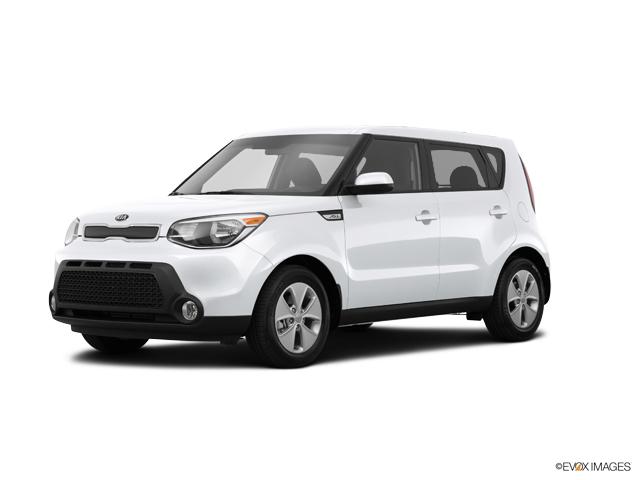 2015 Kia Soul Vehicle Photo in Chickasha, OK 73018