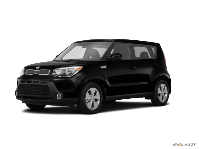 2015 Kia Soul Vehicle Photo in Beaufort, SC 29906