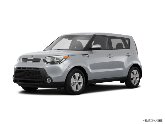 2015 Kia Soul Vehicle Photo in Edinburg, TX 78542