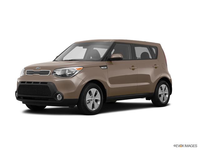 2015 Kia Soul Vehicle Photo in Akron, OH 44303