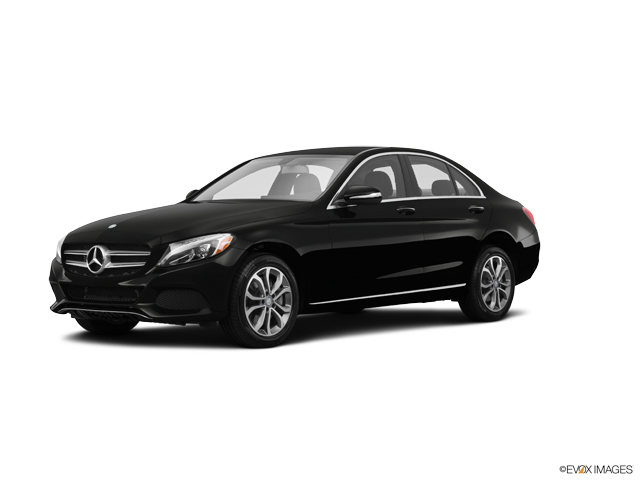 2015 Mercedes-Benz C-Class Vehicle Photo in Edinburg, TX 78539