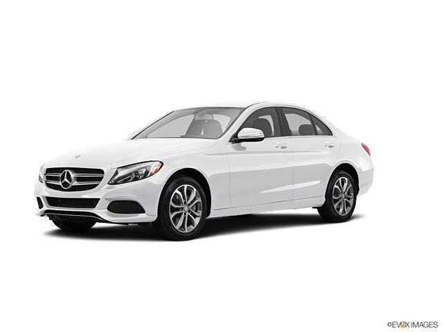 Mercedes El Paso >> El Paso Mercedes Benz C Class 2015 Polar White Used Car