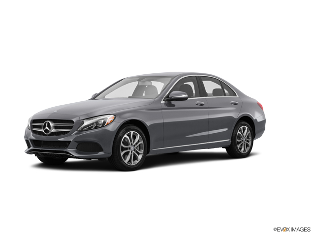 2015 Mercedes-Benz C-Class Vehicle Photo in Honolulu, HI 96819