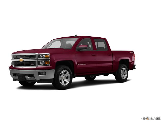 Cars & Trucks for Sale in Myrtle Beach | Jud Kuhn Chevrolet