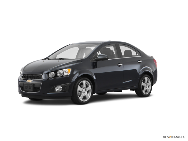 2015 Chevrolet Sonic Vehicle Photo in Terryville, CT 06786