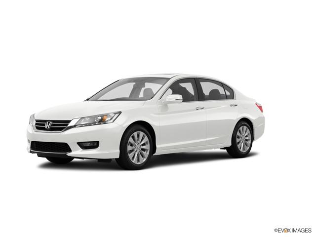 2015 Honda Accord Sedan for sale in Waco