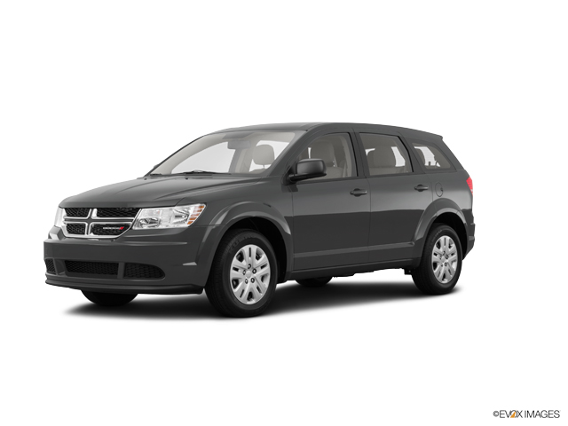 2015 Dodge Journey Vehicle Photo in Smyrna, DE 19977
