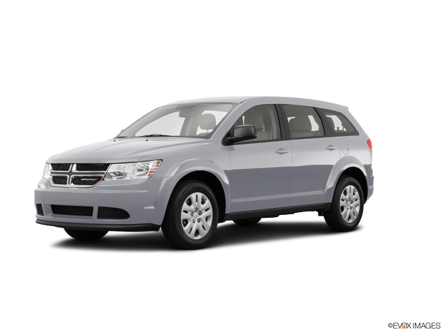 2015 Dodge Journey Vehicle Photo in Tulsa, OK 74133