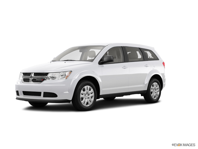 2015 Dodge Journey Vehicle Photo in Wasilla, AK 99654