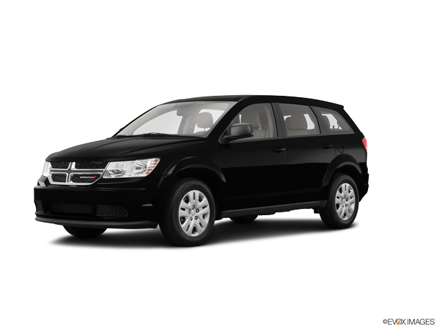 2015 Dodge Journey Vehicle Photo in Odessa, TX 79762