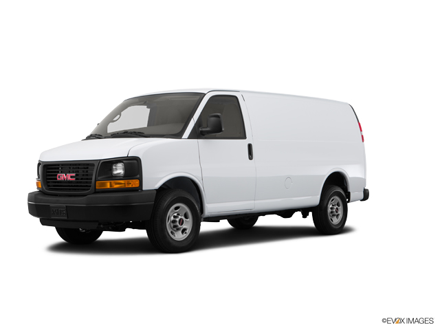 2015 GMC Savana Cargo Van Vehicle Photo in Denver, CO 80123