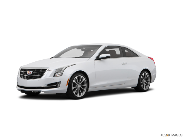 2015 Cadillac ATS Coupe Vehicle Photo in Owensboro, KY 42303