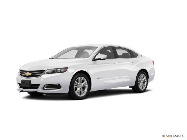 2015 Chevrolet Impala Vehicle Photo in Vincennes, IN 47591