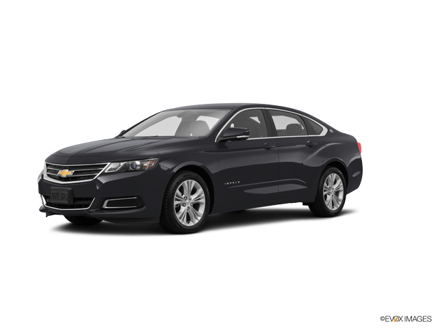 2015 Chevrolet Impala Vehicle Photo in Highland, IN 46322