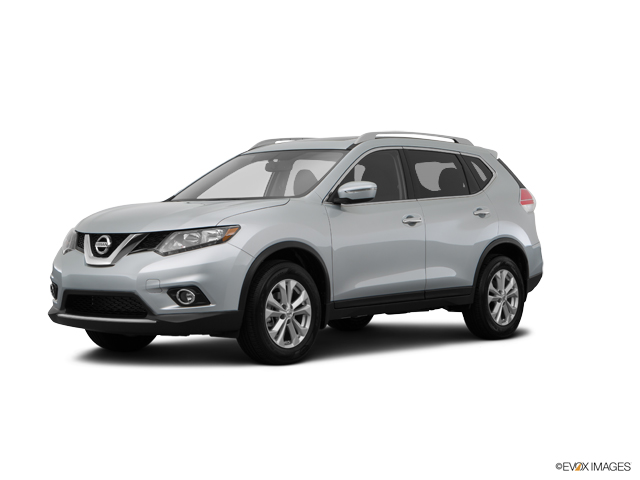 2015 Nissan Rogue Vehicle Photo in San Antonio, TX 78257
