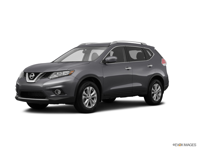 2015 Nissan Rogue Vehicle Photo in Decatur, IL 62526
