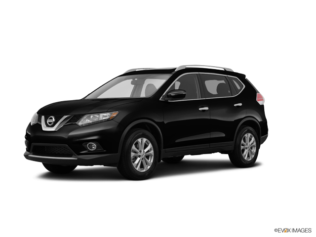 2015 Nissan Rogue Vehicle Photo in Enid, OK 73703