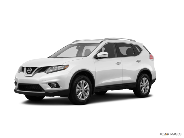 2015 Nissan Rogue Vehicle Photo in Safford, AZ 85546