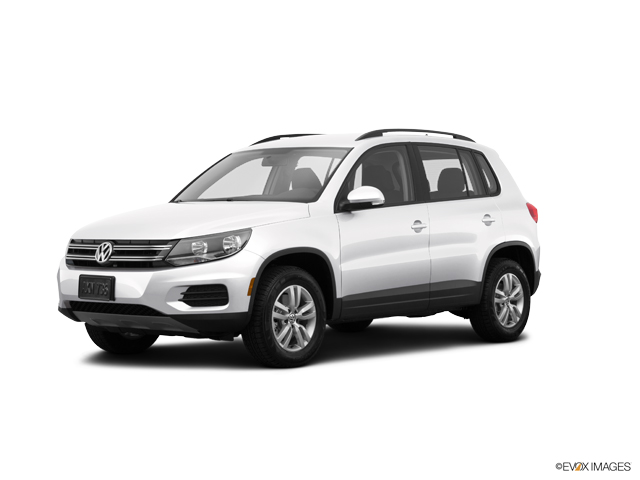 2015 Volkswagen Tiguan Vehicle Photo in San Antonio, TX 78257