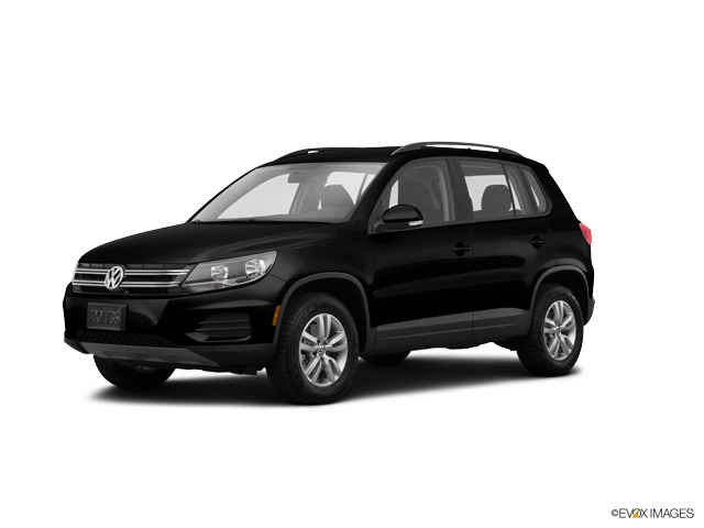 2015 Volkswagen Tiguan Vehicle Photo in Trevose, PA 19053