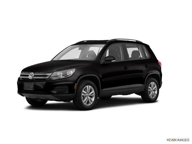 2015 Volkswagen Tiguan Vehicle Photo in Johnson City, TN 37601
