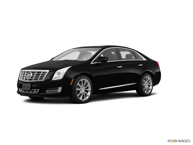 2015 Cadillac XTS Vehicle Photo in Annapolis, MD 21401