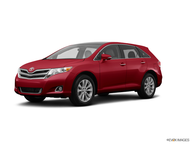 2015 Toyota Venza Vehicle Photo in Midland, TX 79703