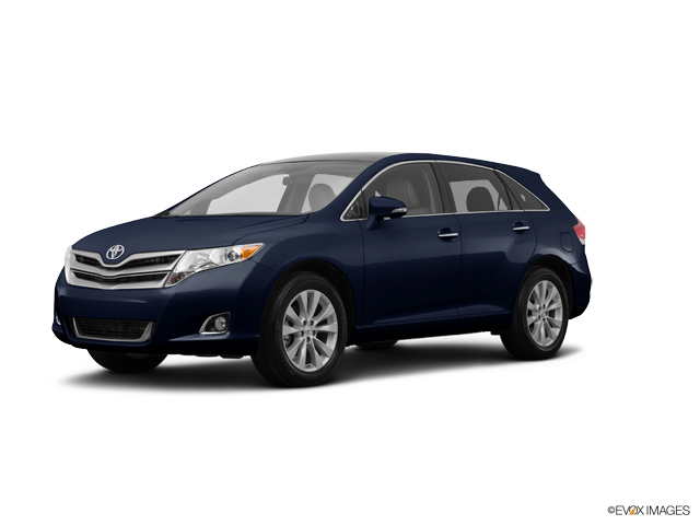 2015 Toyota Venza Vehicle Photo in Spokane, WA 99207