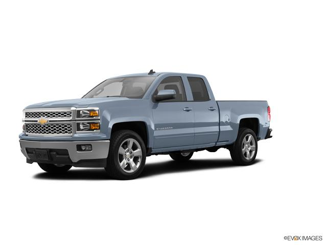 2015 Chevrolet Silverado 1500 Vehicle Photo in Cape May Court House, NJ 08210